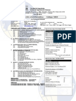 2009-2010 Cronograma Introducción a la Informática
