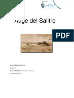 Auje Del Salitre