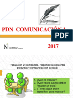 D11-Etapas de la Redacción - UPN
