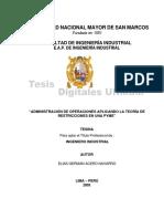 T_Administración de Operaciones aplicando TOC en una Pyme.pdf