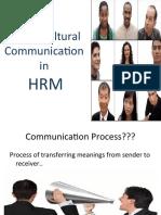 Prvdr Cross Cultural Communications