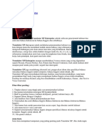 Cara Instal Translator XP Enterprise