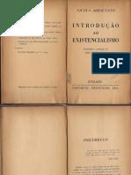 INTRODUÇÃO AO EXISTENCIALISMO.pdf