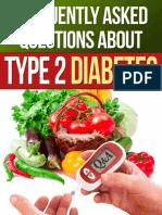 FAQs Type 2 Diabetes Finale