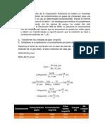 Ejercicio 5 Química Inorgánica