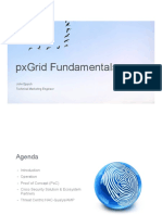 ISEpxGridTraining Foundation Aug2016