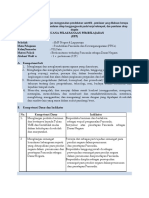 Contoh Rencana Pelaksanaan Pembelajara1 k13