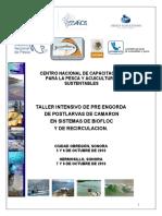 Taller Pre Engorda CD Obregon y Hermosillo 2010