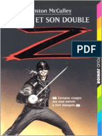 Zorro Et Son Double - Johnston McCulley