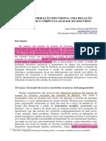 Artigo AD VaniceMariaOliveiraSargentini