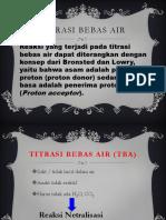 Titrasi Bebas Air.ppt