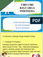 CIRI-CIRI KELUARGA INDONESIA.pptx