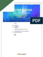 Geomedicine - Part 1