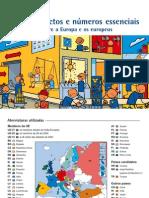 Europa Em Numeros