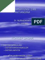 Antihipertensi Dan Antiangina Revisi