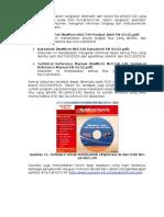 Penjelasan instalasi software pendukung.pdf