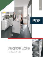 Cocicasas Catalogo Cocinas 2013