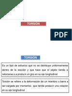 6º CLASE - TORSION.ppt