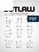 Outlaw Workout