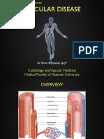 Vascular Disease