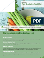 36199559 Acid Alkaline Food Chart
