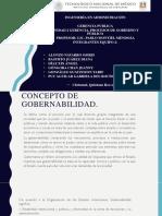Unidad 2 Gerencia Procesos de Gobierno y Servicio Publicobueno