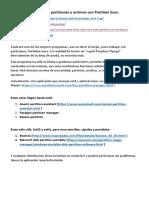 Leer y Escribir en Particiones EXT4 en Windows