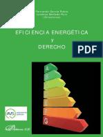 Eficiencia energetica y derecho - Garcia Rubio, Fernando; Mellado.pdf