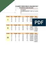 Método de Cross para redes cerradas PROBLEMA 01 _ GOLBER SMITH ´PEREZ MURRIETA - copia
