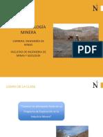 Clase 2 Geologia Minera