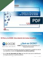 Gobierno Electrónico - OCDE.ppt