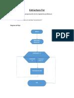 Estructura For.docx