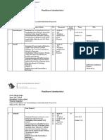 Project 2- Calendaristic