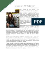 Aline Barros Em Novo DVD