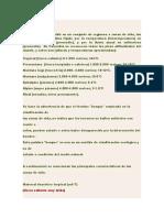 Zonas de Vida o Formaciones Vegetales de Colombia (2)