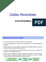 Células Reversibles