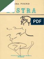 Lustra - Ezra Pound