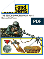 0706350170.L&F Funcken - Arms and Uniforms_The Second World War Part1