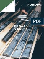 Manual Tecnico - Perforación Diamantina.pdf