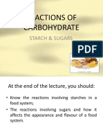 3 Carbohydrates Reactions