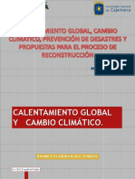 CAMBIO CLIMATICO Y PREVENCION DE DESASTRES - CAJAMARCA.pdf