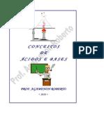 DocGo.Org-Conceitos de Ácidos e Bases - Prof° Agamenon Roberto