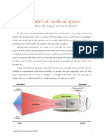A Model of Radical Space