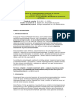 2014-10-01 SP Consultation Document - Semi-Processed Cocoa Products - 2014