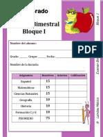 4to Grado - Bloque 1.pdf