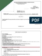 31-32 Aplicații Ale Integralei Definite
