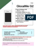 亞洲豹(GlocalMe G2) TS取扱説明書 【英語】_170224