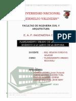 Informe Técnico Del Estudio