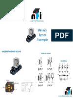 Relays and Interlock