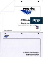 Pristine Capitulo 1-Introduccion - Oliver Velez